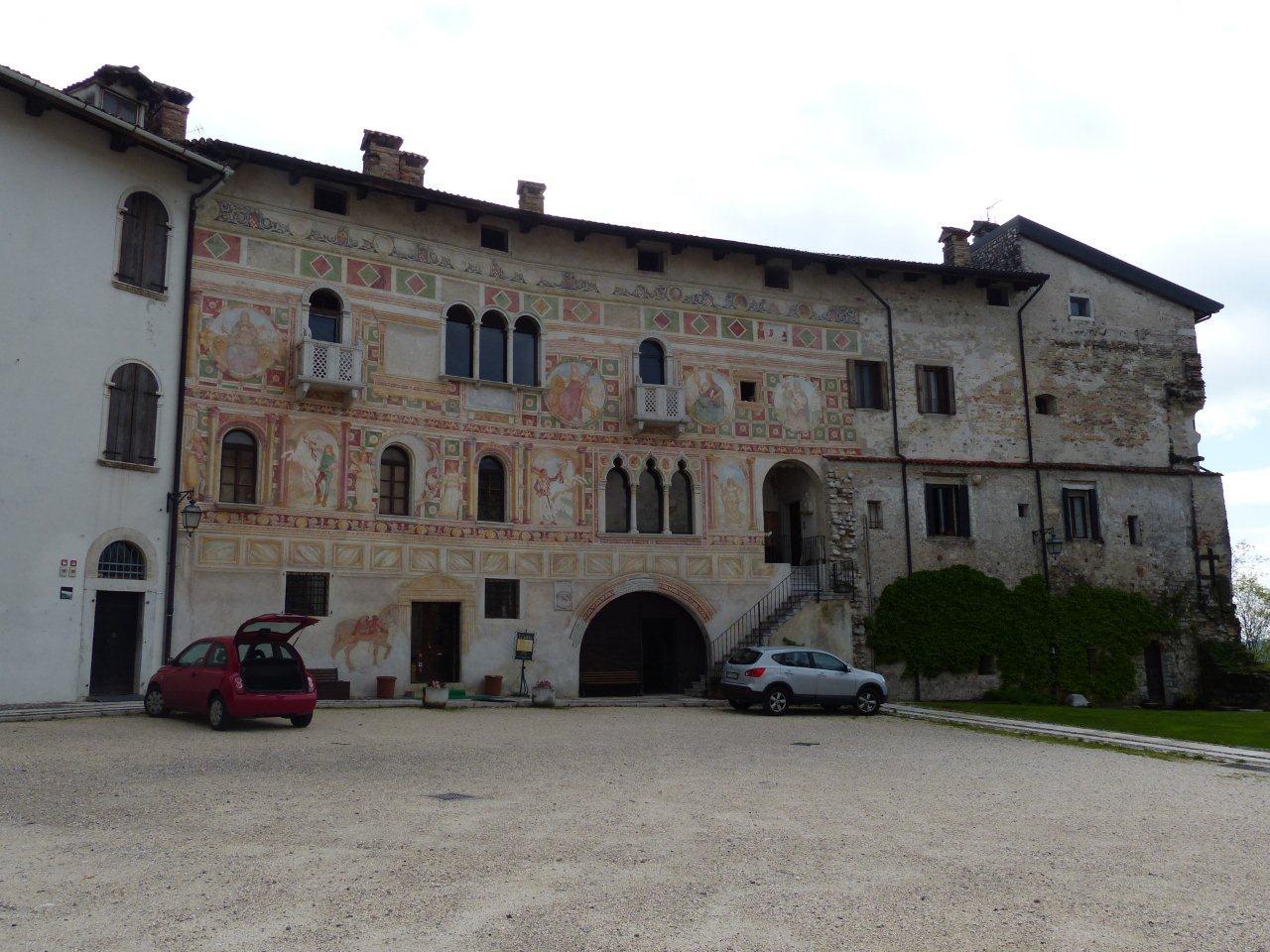 SPILIMBERGO-PiazzaCastello