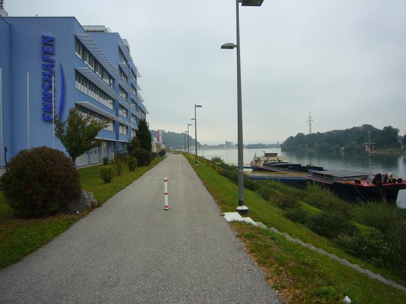 Ennshafen001