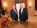 KommR Franz Penz Präsident, Mag. Andreas Zwettler 1. Vizepräsident