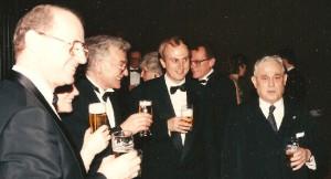 Drei Präsidenten