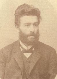 Josef Böheim (1846–1919)