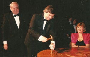 Bürgermeister Dr. Franz Dobusch