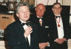 Landeshauptmann Dr. Pühringer