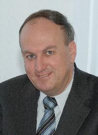 Dr. Rudolf Trauner